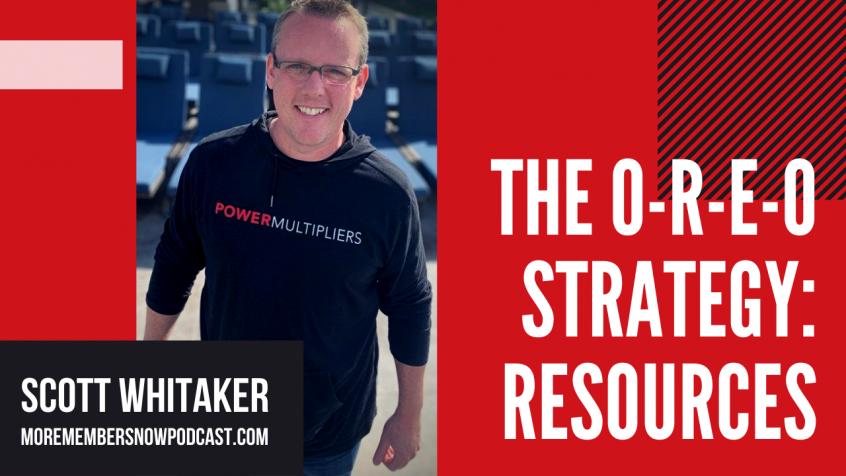 The O-R-E-O Strategy: Resources [Podcast]